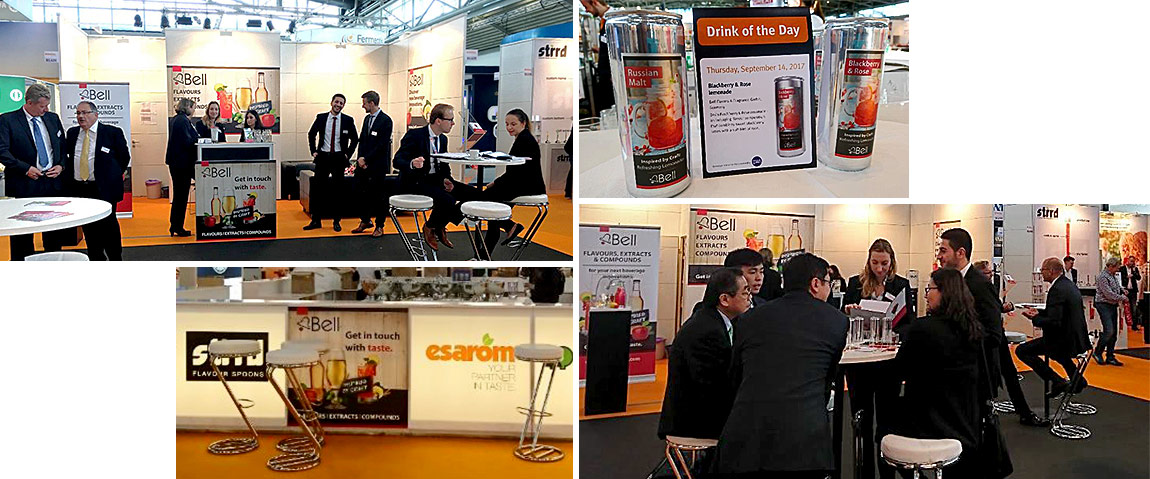 galery onepage image drinktec 2017